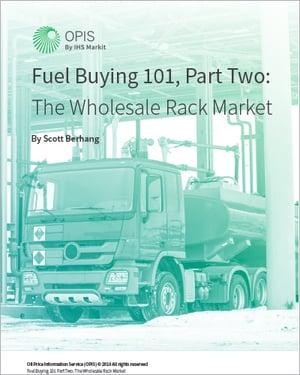 Fuel Buying 101: Part 2