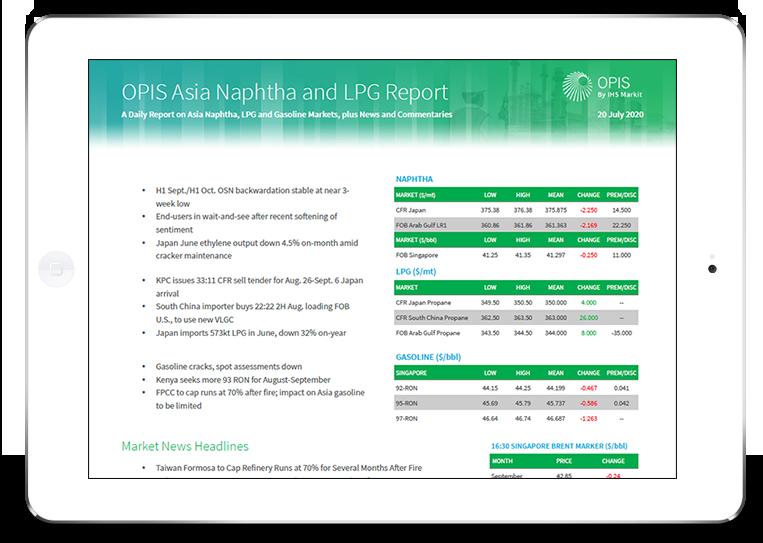Asia-Naphtha-LPG-Report-2
