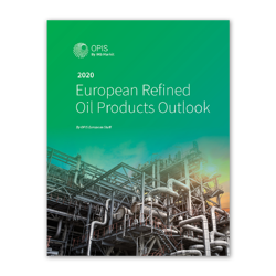 2020 OPIS European Refined Oil Products Outlook