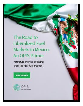 OPIS Mexico Primer 2018