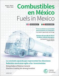 Fuels in Mexico Issue 1