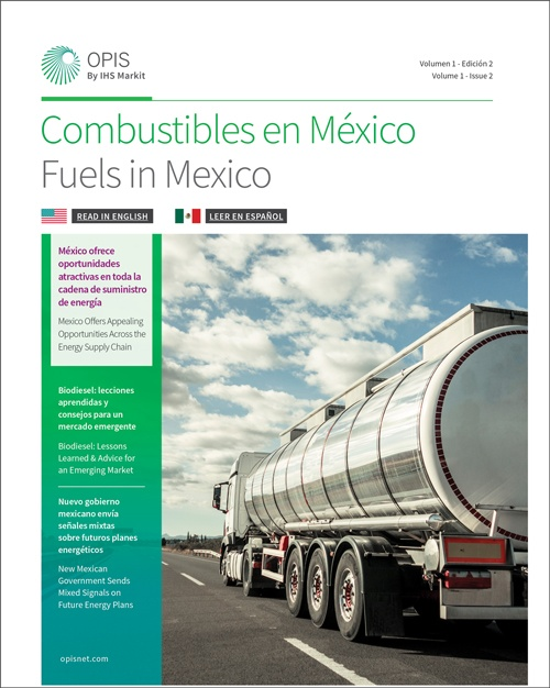 Fuels in Mexico Issue 2