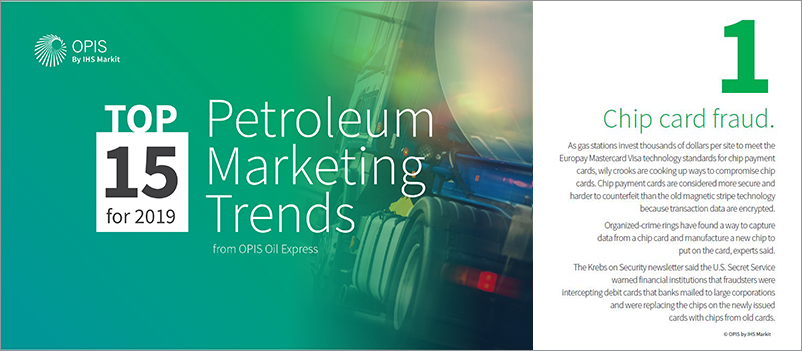 OE Top Petroleum Trends - LP Image