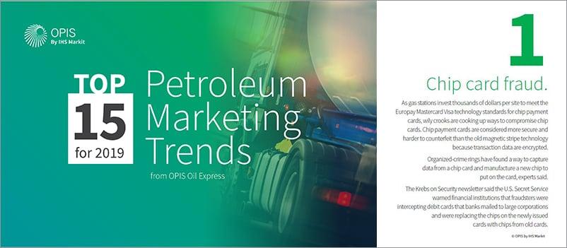 OE Top Petroleum Trends - LP Image