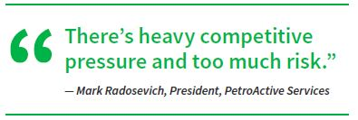 OE M&A Special Report Quote