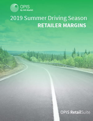 Summer Driving Season Recap Cover