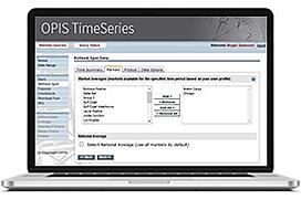 TimeSeries